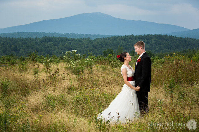 Rustic Weddings Photo by Steve Holmes