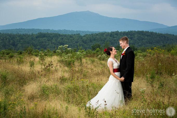 Rustic Weddings Photo by Steve Holmes