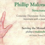 phillip malone bodywork